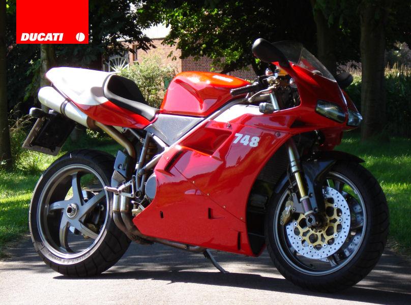 Ducati  Fairing Kit